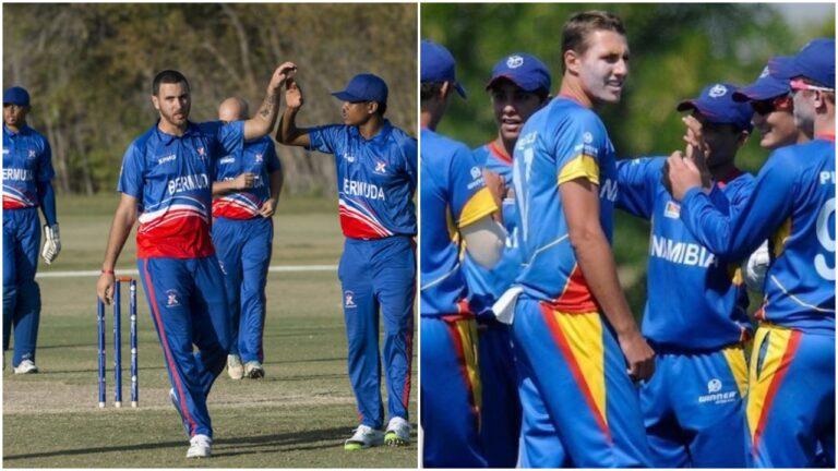 ICC Men's T20 World Cup Qualifier 2019: मैच 22, ग्रुप ए, बरमूडा बनाम नामिबियां – ड्रीम 11 फैंटेसी क्रिकेट टिप्स – प्लेइंग इलेवन, पिच रिपोर्ट और इंजरी अपडेट