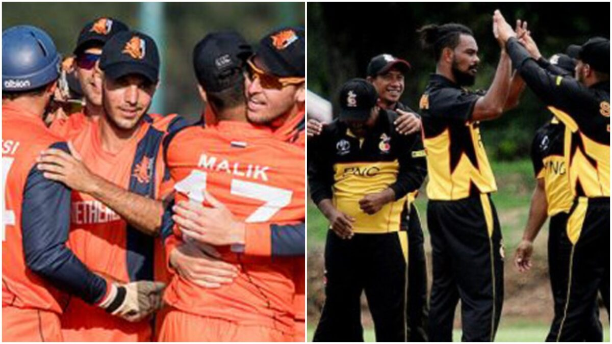 ICC Men's T20 World Cup Qualifier 2019: DREAM 11 FANTASY TIPS: मैच 27, ग्रुप ए, पापुआ न्यू गिनी बनाम नीदरलैंड – ड्रीम 11 फैंटेसी क्रिकेट टिप्स – प्लेइंग इलेवन, पिच रिपोर्ट और इंजरी अपडेट