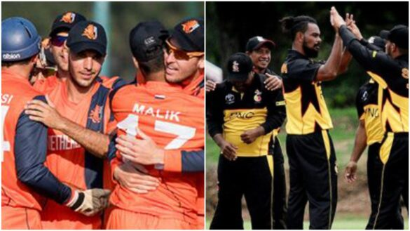 ICC Men's T20 World Cup Qualifier 2019: DREAM 11 FANTASY TIPS: मैच 27, ग्रुप ए, पापुआ न्यू गिनी बनाम नीदरलैंड – ड्रीम 11 फैंटेसी क्रिकेट टिप्स – प्लेइंग इलेवन, पिच रिपोर्ट और इंजरी अपडेट 1