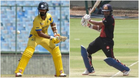 Vijay Hazare Trophy 2019-20: DREAM 11 FANTASY TIPS सेमीफाइनल, गुजरात बनाम तमिलनाडु – ड्रीम 11 फैंटेसी क्रिकेट टिप्स – प्लेइंग इलेवन, पिच रिपोर्ट और इंजरी अपडेट 10