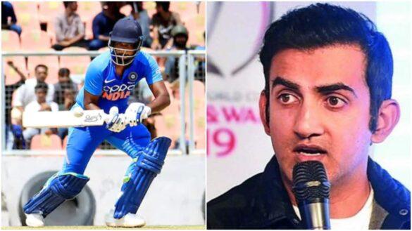 सैयद मुश्ताक अली ट्रॉफी राउंडअप 12  नवंबर : केदार जाधव और संजू सैमसन हुए फ्लॉप, तो चमका यह युवा खिलाड़ी 24
