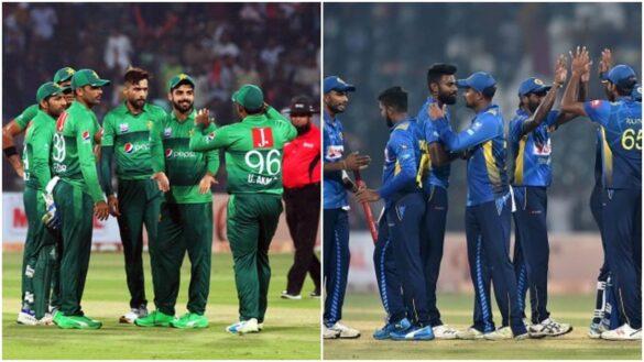 PAKvSL, दूसरा टी-20: कब और कहां होगा मुकाबला, पाकिस्तान कर सकती है टीम में बड़े बदलाव 16