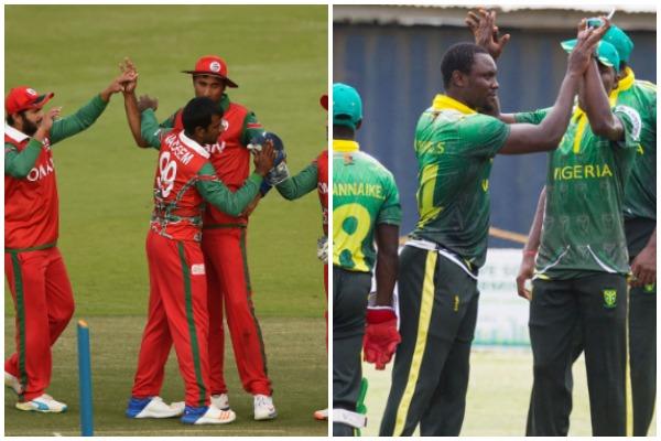 Oman vs Nigeria, 23rd Match, Group B, : ड्रीम 11 फैंटेसी क्रिकेट टिप्स – प्लेइंग इलेवन, पिच रिपोर्ट और इंजरी अपडेट