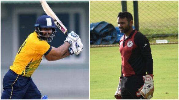Deodhar Trophy 2019-20: पहला मैच, इंडिया ए बनाम इंडिया बी, ड्रीम 11 फैंटेसी क्रिकेट टिप्स – प्लेइंग इलेवन, पिच रिपोर्ट और इंजरी अपडेट 4