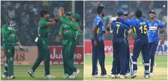 PAKvSL 3rd T20i, Preview: अंतिम मैच में वापसी कर सकता है पाकिस्तान, जाने कहां देखें मुकाबला और कैसा रहेगा मौसम? 5