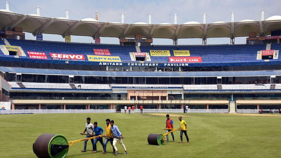 जेएससीए इंटरनेशनल स्टेडियम कॉम्प्लेक्स