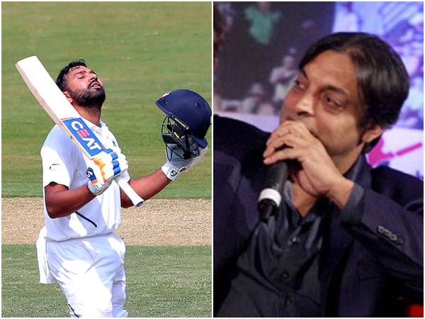 शोएब अख्तर ने बताया रोहित शर्मा का निकनेम, साथ ही उनके टेस्ट करियर के लिए की बड़ी भविष्यवाणी