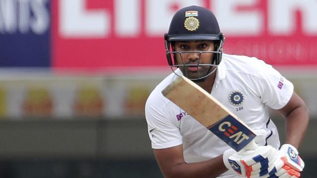 रोहित से पहले ये 4 भारतीय खिलाड़ी भी बना चुके हैं तीन मैच की टेस्ट सीरीज में 500+ रन
