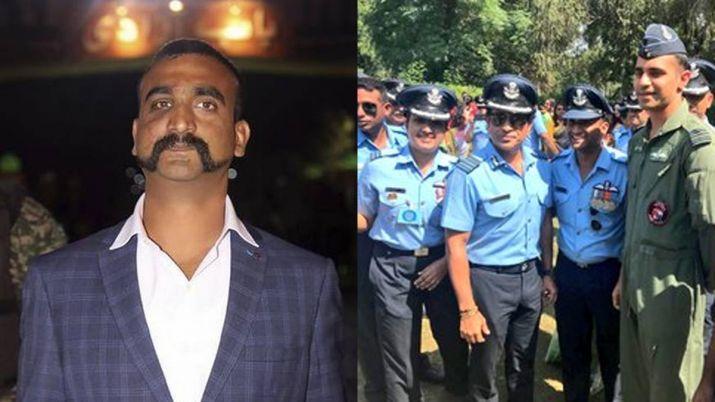 सचिन तेंदुलकर ने विंग कमांडर अभिनंदन वर्धमान को किया सलाम, देखें वीडियो