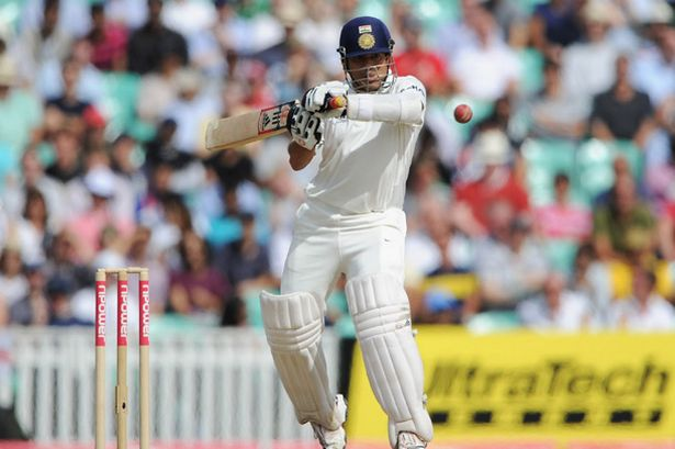 सचिन तेंदुलकर ने कहा अच्छे गेंदबाजों की कमी के कारण  टेस्ट क्रिकेट की प्रभुता हो रही है कम 1