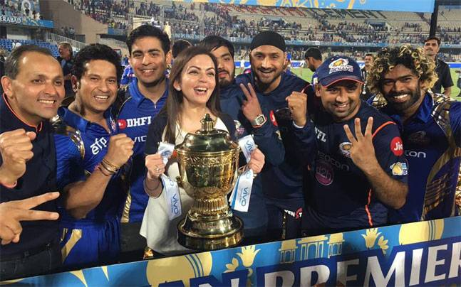 आईपीएल 2020: मुंबई इंडियंस घरेलू मैचों में बेहतरीन प्रदर्शन करने वाले इन दो खिलाड़ियों को ट्रायल्स के लिए बुलाया 3