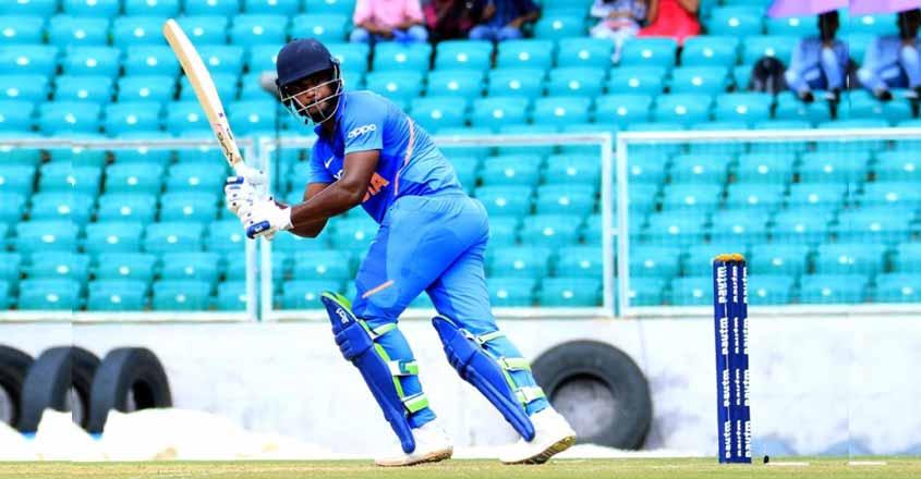 इस वजह से एक मैच में मौका देने के बाद संजू सैमसन को किया गया टीम से बाहर 1