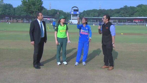 IND W vs SA W, दूसरा वनडे: कब और कहां खेला जाएगा मुकाबला, कहां देखें लाइव मैच? 21