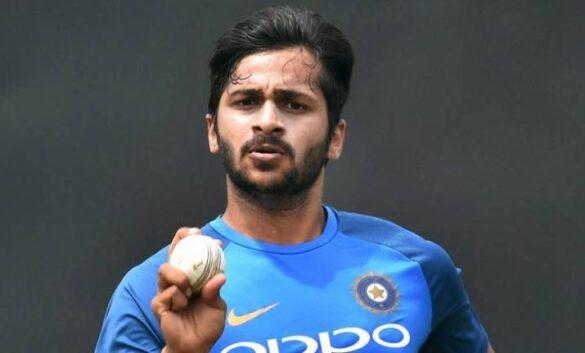 तेज गेंदबाज शार्दुल ठाकुर ने कहा, मेरी सकारात्मकता टीम इंडिया को टी20 विश्व कप जिताने में कर सकती है मदद 2