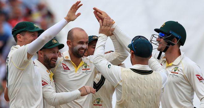 AUSvsNZ : ऑस्ट्रेलिया ने मैच में बनाई पकड़, ऐसा रहा दूसरे दिन का हाल