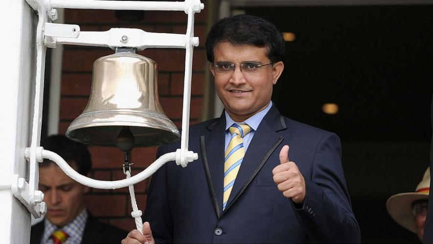 सौरव गांगुली के बीसीसीआई के प्रेसिडेंट बनने से इन 5 खिलाड़ियों को होगा फायदा