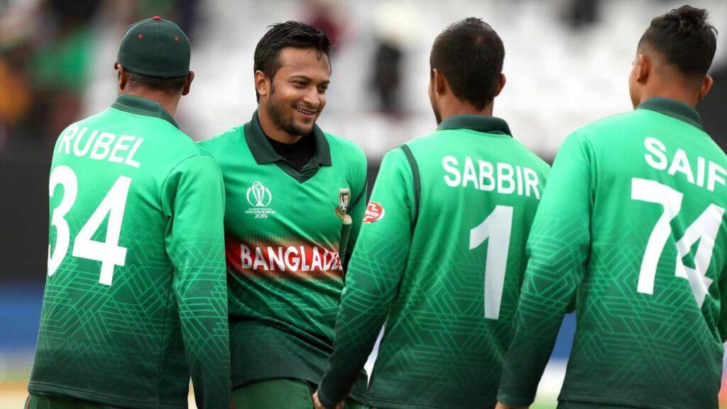 शाकिब अल हसन पर सिर्फ 2 साल के बैन से खुश नहीं है इंग्लैंड का ये दिग्गज खिलाड़ी और लंबे बैन की आईसीसी से लगाई गुहार 1
