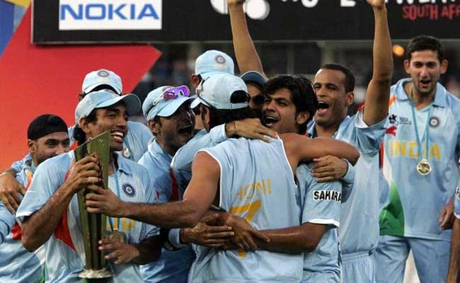 महेंद्र सिंह धोनी ने बताया 2007 टी-20 विश्व कप के दौरान कैसे किया था बॉल आउट का अभ्यास 1