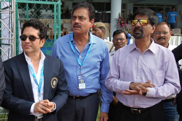 टीम इंडिया का यह दिग्गज खिलाड़ी होगा भारतीय टीम का नया चयनकर्ता 1