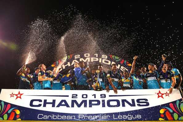 जेसन होल्डर के कप्तानी वाली बारबाडोस ट्रिडेंटस ने जीता सीपीएल का फ़ाइनल, सोशल मीडिया पर फैन्स खुश