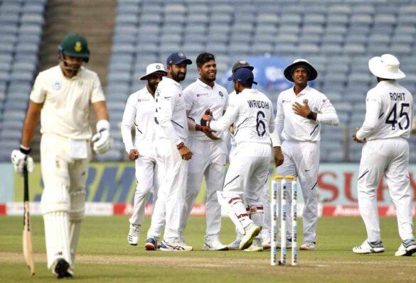 दक्षिण अफ्रीका के खिलाफ तीसरे टेस्ट में भारतीय टीम कर सकती है ये 3 बड़े बदलाव 11