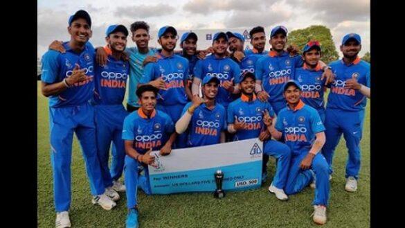 इंडिया अंडर19