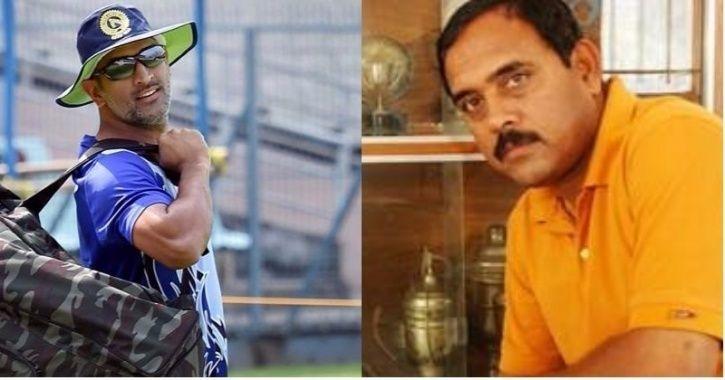 महेंद्र सिंह धोनी क्या खेलेंगे 2020 का  टी20 विश्व कप? बचपन के कोच ने दिया जवाब