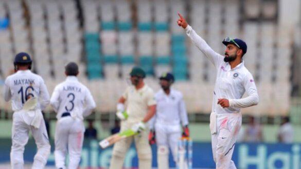 शेन वाटसन ने कहा विराट कोहली ने स्टीव वॉ और रिकी पोंटिंग की तरह विश्व क्रिकेट पर बना दिया है भारत का दबदबा 14