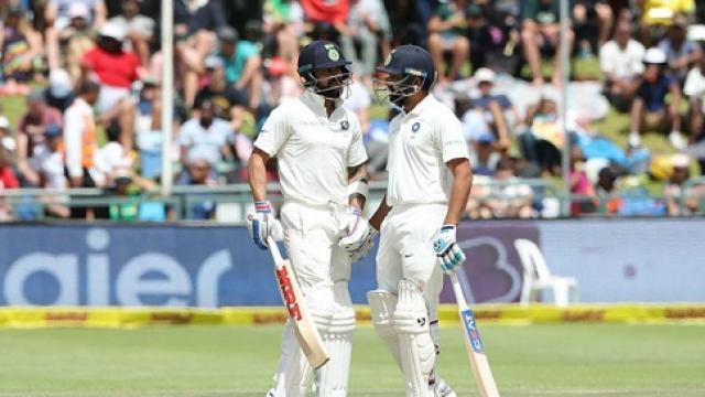 विराट कोहली से बेहतर टेस्ट बल्लेबाज हैं रोहित शर्मा? आंकड़े दे रहे हैं गवाही 2