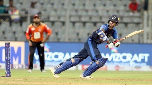 विजय हजारे ट्रॉफी राउंड अप: 15वें दिन हुए मुकाबलों के नतीजे,17 वर्षीय बल्लेबाज ने शतक जड़ मजबूत की टीम इंडिया के बेंच स्ट्रेंथ 22