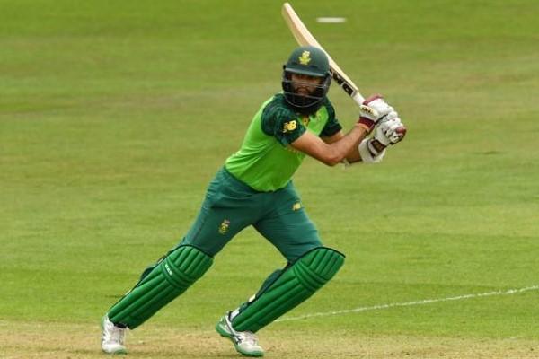 केपटाउन ब्लिट्ज टीम के बल्लेबाजी सलाहकार बने हाशिम अमला 1