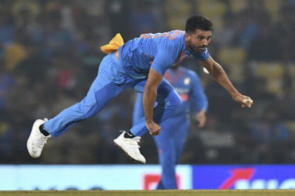 विश्व कप 2020 के लिए इन 3 युवा खिलाड़ियों को तैयार कर सकती है टीम इंडिया, साबित होंगे सरप्राइज पैकेज 8