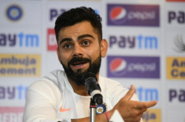 गुलाबी गेंद से खेलने पर क्या सोचते हैं भारतीय खिलाड़ी, बीसीसीआई ने वीडियो पोस्ट कर किया सार्वजनिक