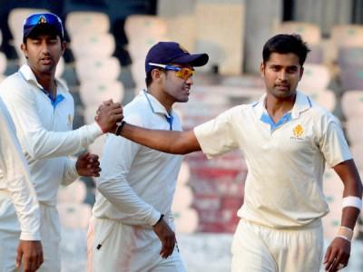 आईपीएल ऑक्शन में अनसोल्ड रहने वाले आर विनय कुमार ने रचा इतिहास, हासिल की ये विशेष उपलब्धि 2