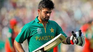 पाकिस्तान क्रिकेट टीम के सलामी बल्लेबाज अहमद शहजाद ने उमर अकमल से तुलना पर कही ये बात 1