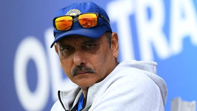 रवि शास्त्री ने बताया, क्यों विश्व कप के सेमीफाइनल में हारी टीम? 2