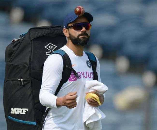 ICC TEST RANKING : विराट कोहली, स्टीव स्मिथ को आईसीसी रैंकिंग में न्यूज़ीलैंड के इस खिलाड़ी से खतरा, ऑस्ट्रेलिया का दबदबा कायम