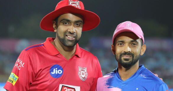 IPL 2020 के लिए दिल्ली कैपिटल्स का कप्तान बनने के बाद श्रेयस अय्यर ने अश्विन और रहाणे के लिए कही ये बात 3