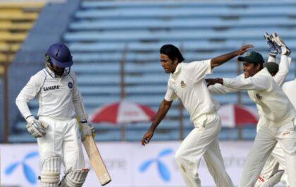 शाकिब अल हसन के बाद अब बांग्लादेश का एक और खिलाड़ी हो सकता है बैन, गेंद न चमकाने पर साथी खिलाड़ी को सबके सामने पीटा 5