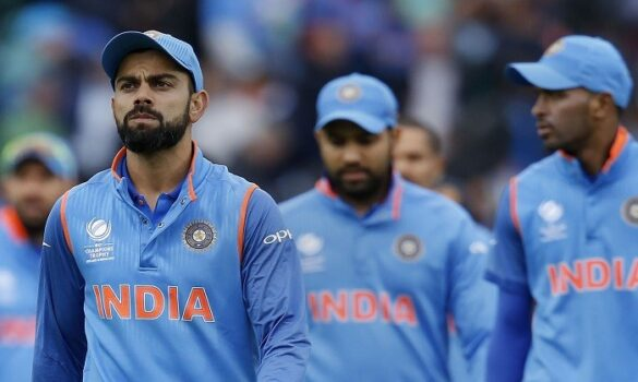 एशिया इलेवन और विश्व इलेवन के बीच होने वाले मैच में भारत के खिलाड़ियों के खेलने पर संस्पेंस 5