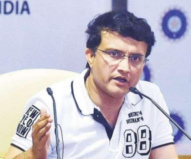 जसप्रीत बुमराह का टेस्ट लेने से इंकार करने पर अब सौरव गांगुली ने राहुल द्रविड़ को अपने ऑफिस बुलाया 1