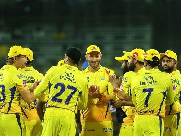 5 खिलाड़ियों को रिलीज करने के बाद नीलामी से पहले काफी मजबूत नजर आ रही है चेन्नई सुपर किंग्स 3