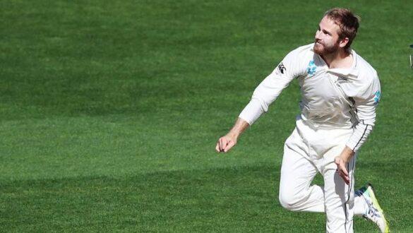 न्यूजीलैंड के कप्तान केन विलियम्सन से आईसीसी ने हटाया बैन, पिछले महीने श्रीलंका के खिलाफ किया गया था प्रतिबंधित 44
