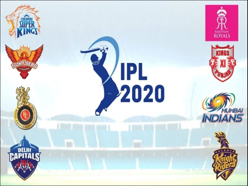 आईपीएल 2020 की नीलामी के लिए कुल 971 खिलाड़ियों ने कराया पंजीकरण