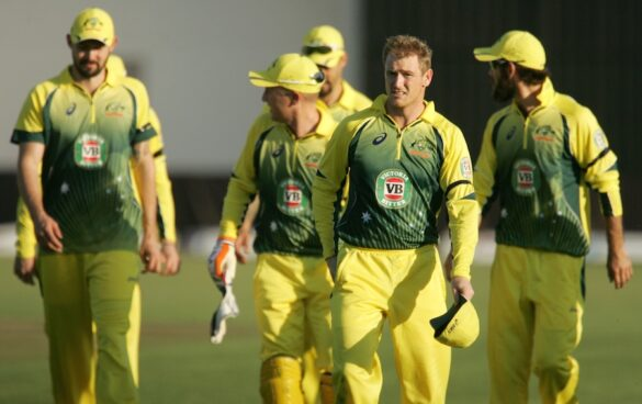 पूर्व ऑस्ट्रेलियाई कप्तान अब जल्द बन सकते क्रिकेट ऑस्ट्रेलिया के मुख्य चयनकर्ता 21