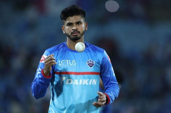 अश्विन, रहाणे और श्रेयस अय्यर में से इस खिलाड़ी को आईपीएल 2020 के लिए दिल्ली कैपिटल्स ने बनाया अपना कप्तान 3