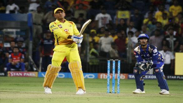 IPL के बाद हो सकती है महेंद्र सिंह धोनी की धमाकेदार वापसी: बीसीसीआई 38