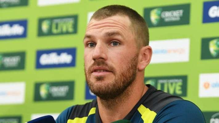 सिडनी मैच बेनतीजा होने पर ऑस्ट्रेलिया के कप्तान आरोन फिंच ने मैच के अधिकारियों पर उठाया सवाल