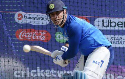 क्या वेस्टइंडीज के खिलाफ वापसी करने वाले हैं महेंद्र सिंह धोनी? दिग्गज ने प्रैक्टिस की शुरू 13