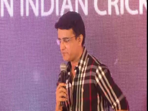 सौरव गांगुली ने बताया पिंक टेस्ट का आईडिया सबसे पहले किसके साथ किया था शेयर